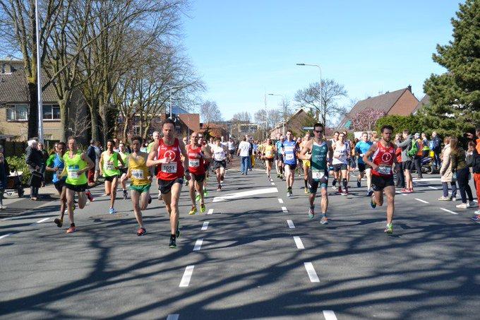 Westlandse halve marathon aanstaande zaterdag https://t.co/wqlnfelXBA https://t.co/bVBlgl45d4