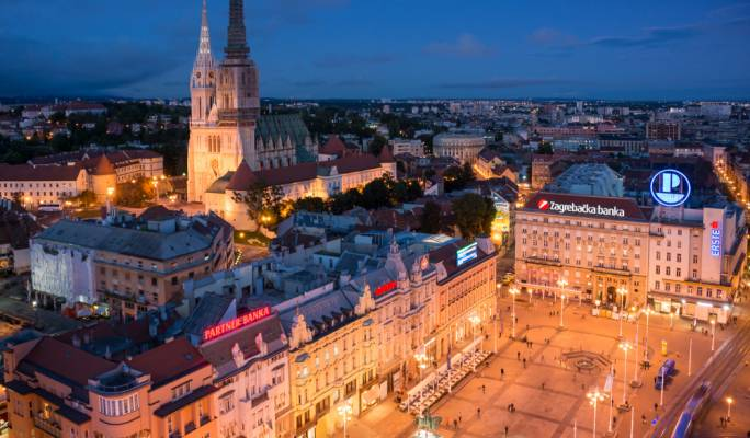 Zagreb | Croatia's answer to sophisticated city life