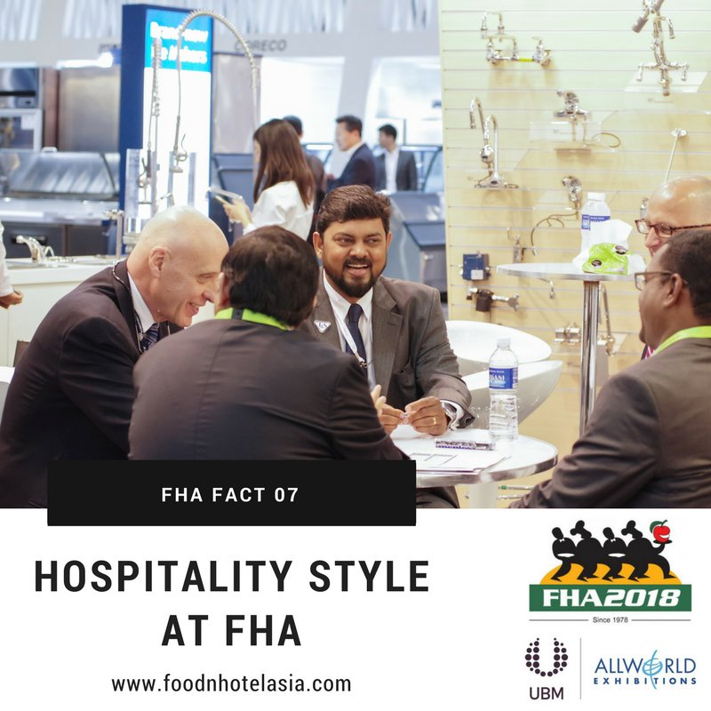 test Twitter Media - FHA fact 7: The Hospitality Style sector provides an unparalleled trade-only sourcing platform of hospitality interiors, furnishing, lighting and tableware for Asia's thriving hospitality markets https://t.co/71il32zRQm  #FHA2018 #Export #Asia #tradeshow #FHAFunFacts https://t.co/LElyUBqFJU