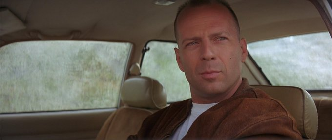 And Happy Birthday to Bruce Willis. Yippee ki-yay.