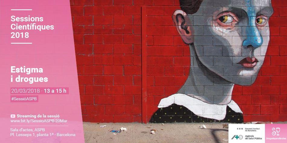test Twitter Media - 📆📌Demà a les 13h us esperem a la #SessióASPB de @salutpublicabcn per parlar sobre estigma i drogues amb en @pep_rovira, @OriolUri i Manel Piñeiro. No hi pots faltar! https://t.co/5Fdv9xL1RO