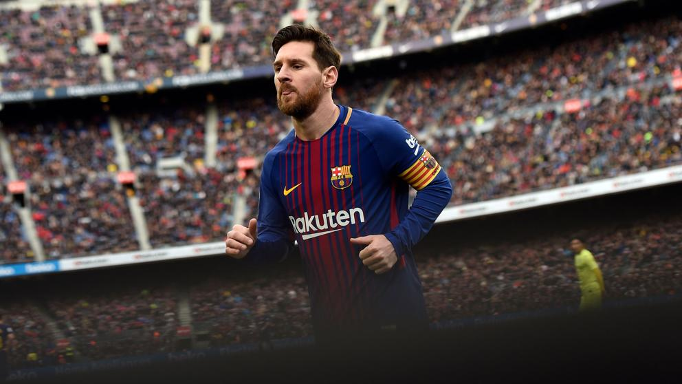 Messi explica cómo se autoinyectaba la hórmona de crecimiento cuando era un niño https://t.co/6hMO7ZK2GL https://t.co/9SNFFGjGen