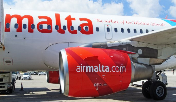 New government airline paid €58m for Air Malta's airport slots - media report