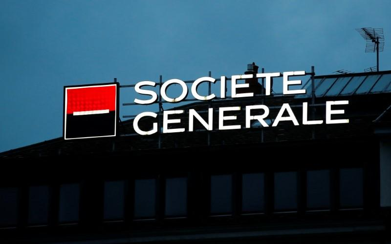 Societe Generale hopes for resolution to Libor, Libya inquiries within weeks https://t.co/i9pHKEYeck https://t.co/p82ubQ8XTf