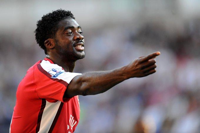 So good he went invincible twice Happy birthday Kolo Toure