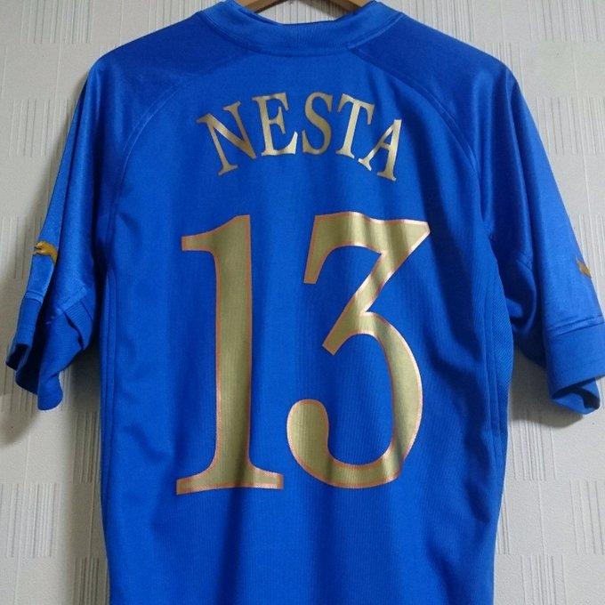 HAPPY BIRTHDAY Alessandro Nesta is 42 today