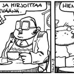 #Fingerpori https://t.co/GikvfJqrd6 https://t.co/CYdTRSt5qc
