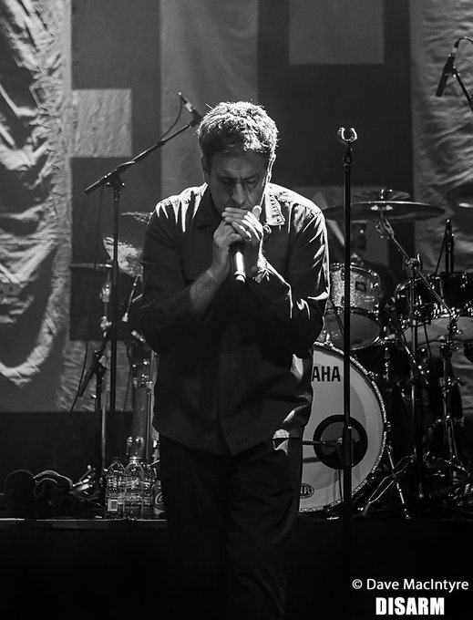 Wishing a very happy birthday to Specials front man Terry Hall!