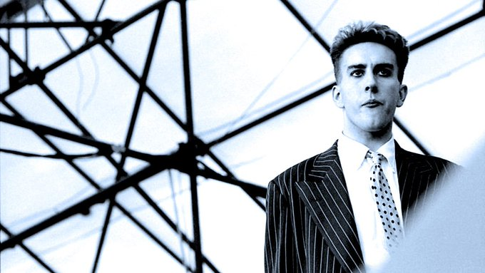 A very happy birthday to Terry Hall