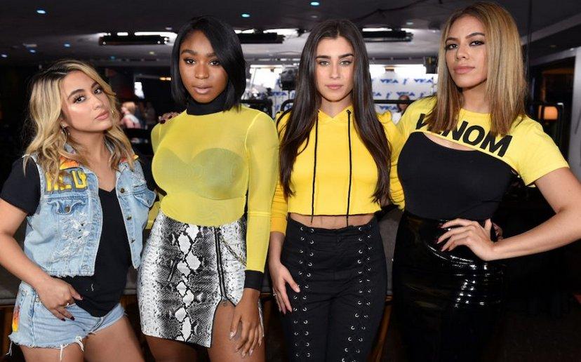 Fifth Harmony announce hiatus after six years  https://t.co/JA97BP6XUP https://t.co/55LysP6ldz
