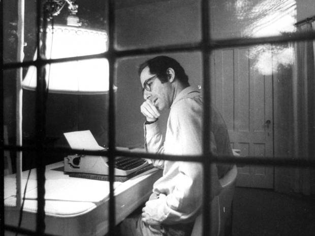 Happy birthday, Philip Roth!