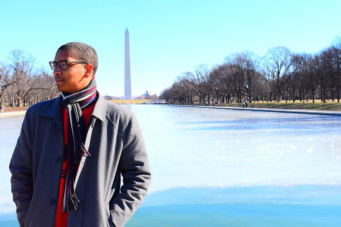 test Twitter Media - .@AnthonyDPrice '20 is spending the spring semester working on Capitol Hill as a @CBCFInc intern. Read about Anthony's experience thus far here: https://t.co/r1CB1Zy36F https://t.co/XI8ZAhADMH