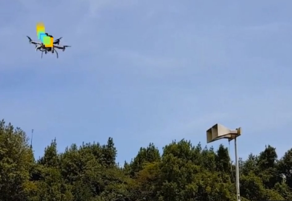 test Twitter Media - Granting of a patent that allows to characterize antennas through UAV #uav #diagnostic #5G #mobilenetwork #radiatedfield  https://t.co/ddrcrGok0D https://t.co/97jFBP1jon