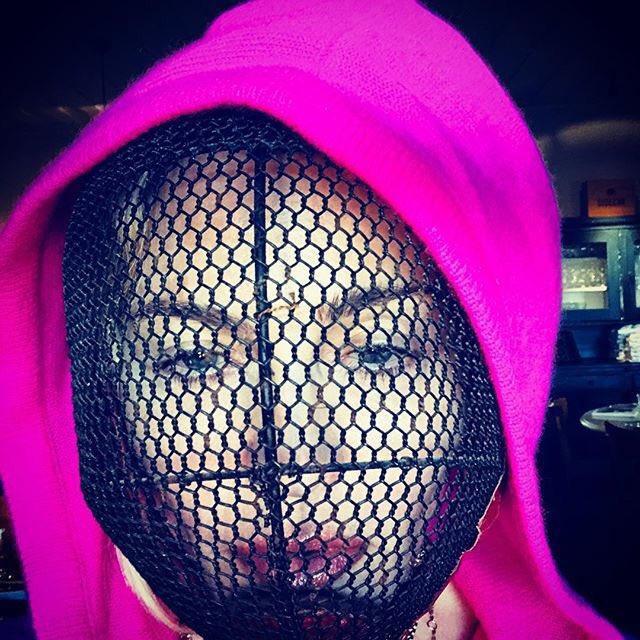 Everyone wears a Mask..,............???????????? #mdnaskin #dna #skin #persona ???????????????????????????????????????? https://t.co/jRTmg5TJoI