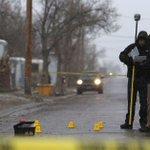 Man hospitalized after north Casper shooting