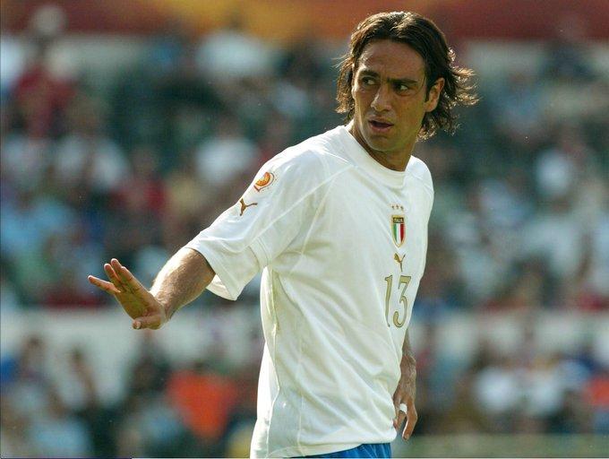 Happy 42nd Birthday to Alessandro