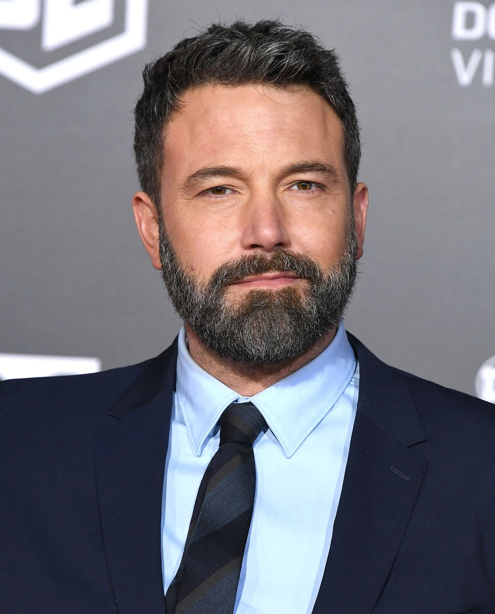 Ben Affleck reveals massive ba ben affleck back tattoo