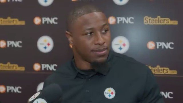Jon Bostic talks about what his role might be next season and why he signed in Pittsburgh. https://t.co/qC1twbWN4s