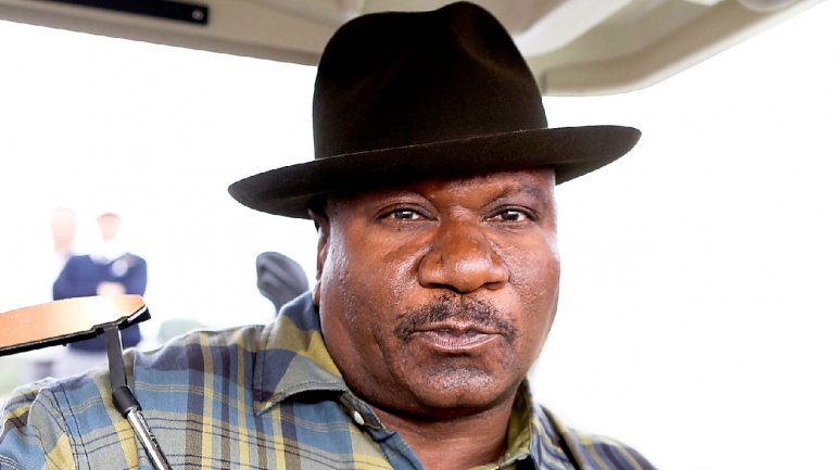Ving Rhames to Co-Star in CBS' 'Cagney and Lacey' Reboot