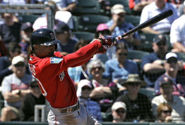 Jose Altuve contract: What it means for Mookie Betts, Xander Bogaerts extensions