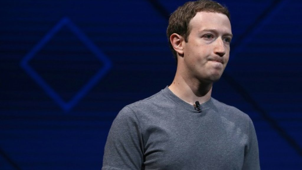 Facebook rocked by new data breach scandal