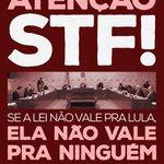 RT : #ResistaCarmenLucia ATENÇÃO STF o pov...