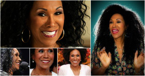 Happy Birthday to Ruth Pointer (born March 19, 1946)