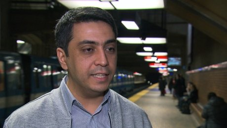 Concordia researcher wants to make the Metro more comfortable https://t.co/VIbl6Z9zve https://t.co/7KxoAnoPtK