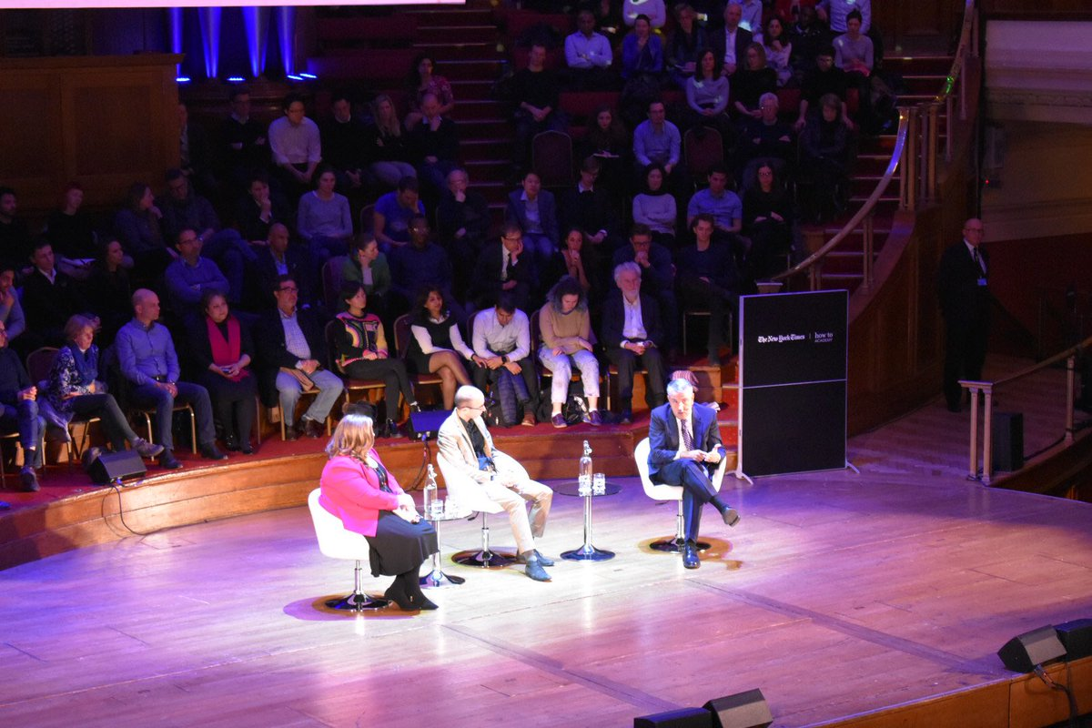 test Twitter Media - An incredible night on the #future of #humanity with @tomfriedman from the @nytimes in conversation with  @harari_yuval. Live @ Central Hall in #Westminster. #london https://t.co/6P6zXI3XQs