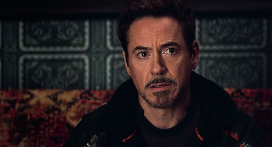 A Marvel novice tries to explain the @Avengers: InfinityWar trailer