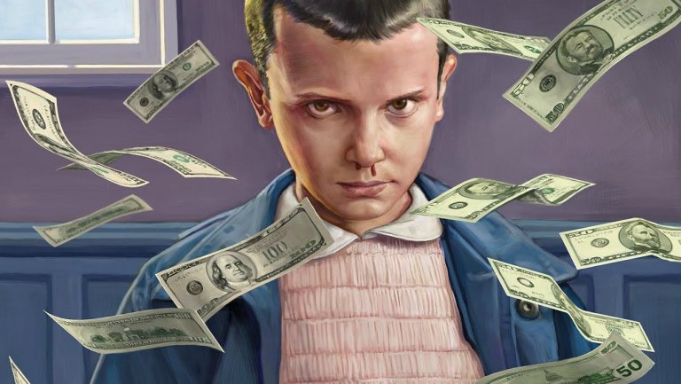 #StrangerThings Stars Score Massive Pay Raises for Season 3 https://t.co/eUMtM1hU4e https://t.co/JWDRUYWoph