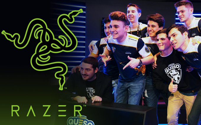 One lucky mobile-only esports team will get Razer Phones for free https://t.co/2K1B5kGyu9 @slideme https://t.co/3vR7jHPiY4