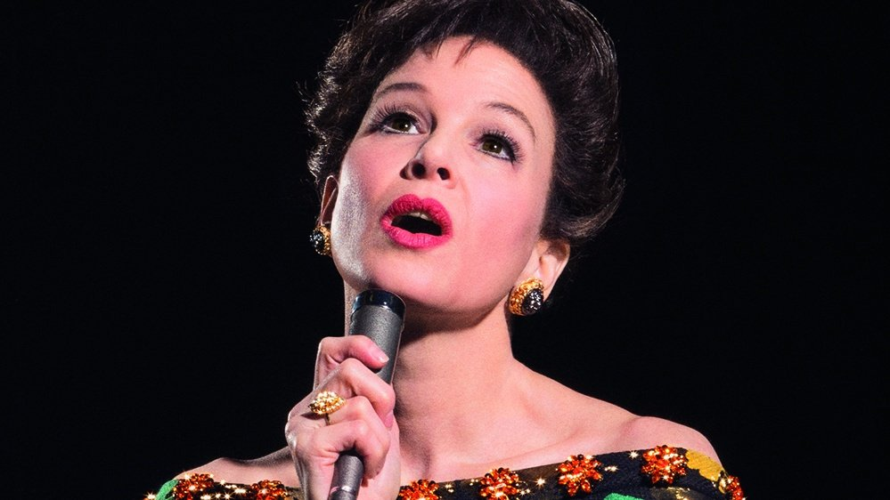 A first look at Renee Zellweger as Judy Garland for 'Judy' biopic