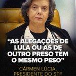 RT : #ResistaCarmenLucia contamos com...