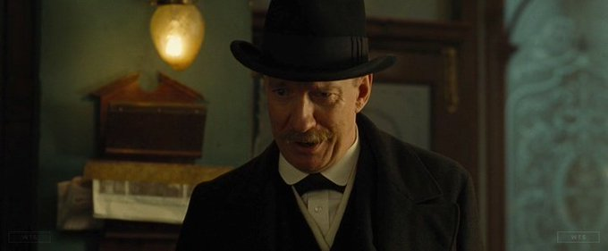 David Thewlis is now 55 years old, happy birthday! Do you know this movie? 5 min to answer!