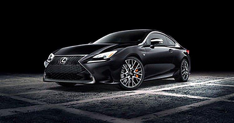 test Twitter Media - Lexus saca una nueva línea (negra) para sus modelos RC FSPORT https://t.co/JDwHVT0MSW https://t.co/adgOhZG41l