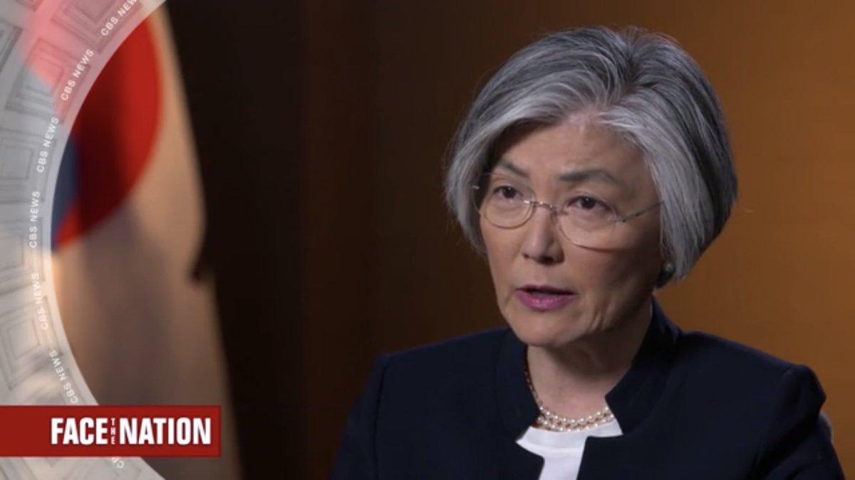 test Twitter Media - #SouthKorea ForMin Kang on denuclearization, KimJongUn https://t.co/wbfPcnl5NL https://t.co/iE5OA9vG1I