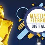 RT : El #MartinFierroDigital a la Fanp...