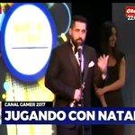 RT : #MartínFierroDigital | #Ahora Ganad...