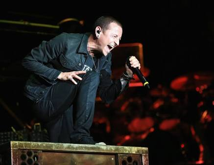 Chester Bennington, Happy Birthday.