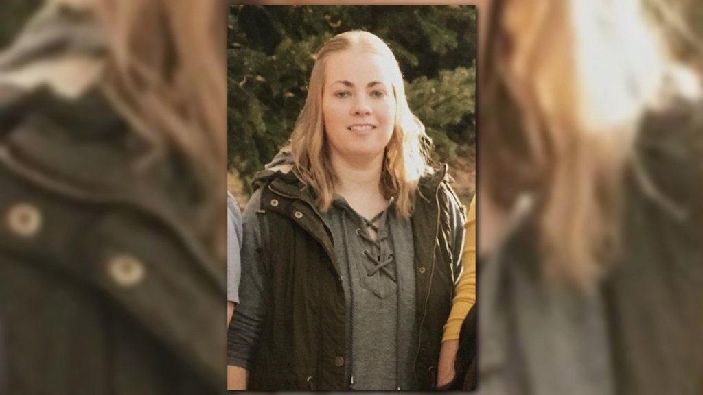 Utah woman missing from Ocean Shores