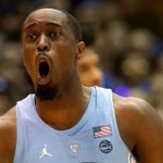 LOOK: North Carolina's Theo Pinson perfectly responds to trolling tweet from Duke guard