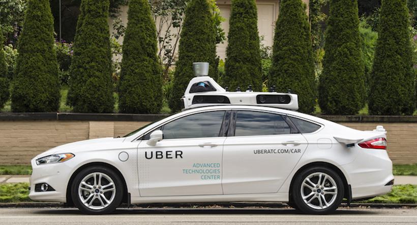 Uber suspende programa de veículos autônomos após atropelamento fatal
