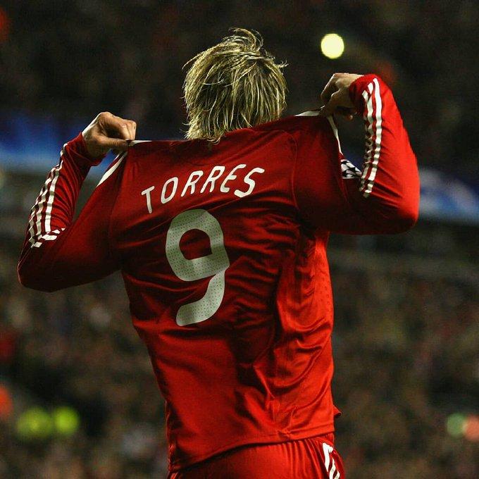 Happy Birthday Liverpool Hero Fernando