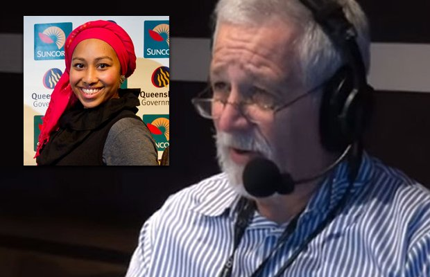 Neil Mitchell critical of decision to hand 'free speech' gong to former ABC presenter