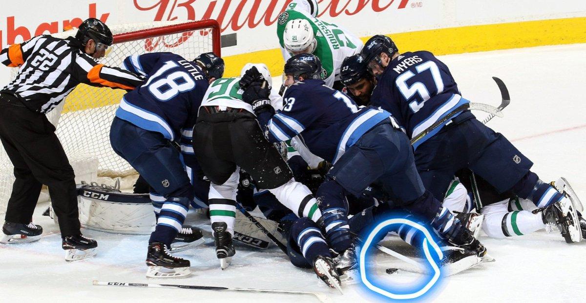 #NHLJets