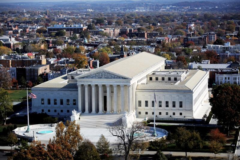 Supreme Court upholds Pennsylvania election map in win for Democrats