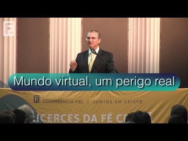 Mundo Virtual, um Perigo Real – LeonardoSahium https://t.co/JDNLmietOz https://t.co/9Cv6JJytpd
