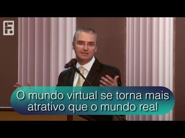 O Mundo Virtual se Torna Mais Atrativo que o Mundo Real – LeonardoSahium https://t.co/a9Z1isGGpo https://t.co/pMHAj42MbX