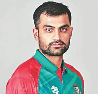 Happy Birthday Khan Saheb Tamim Iqbal  Cricket is one of the most loved people of the world